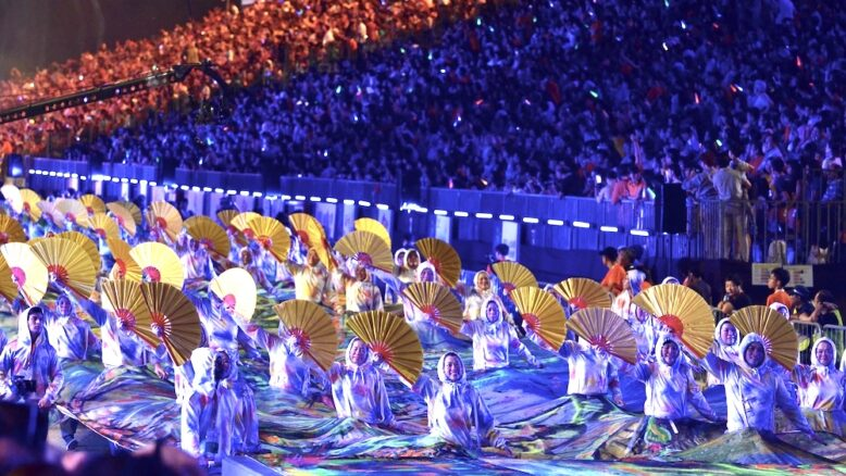 What Chingay Celebrations Really Mean During the Chinese New Year